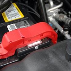 car battery maintenance