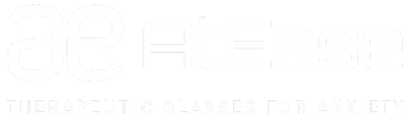 AtEase Therapeutic Glasses