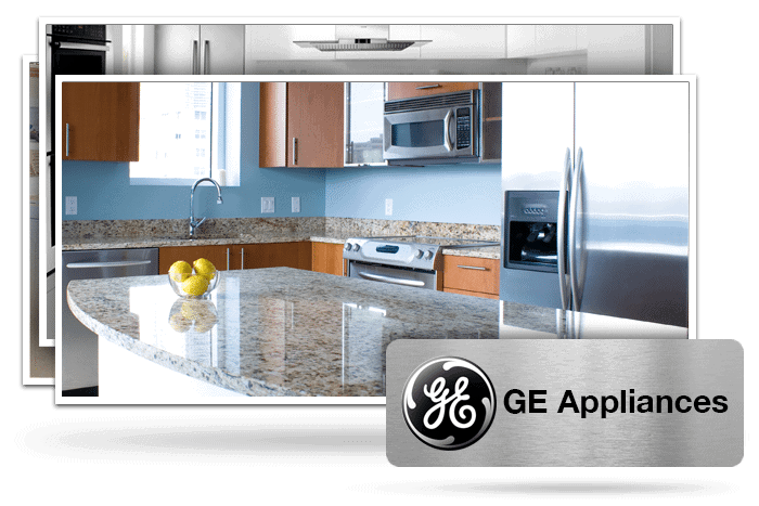 general electric appliance parts and