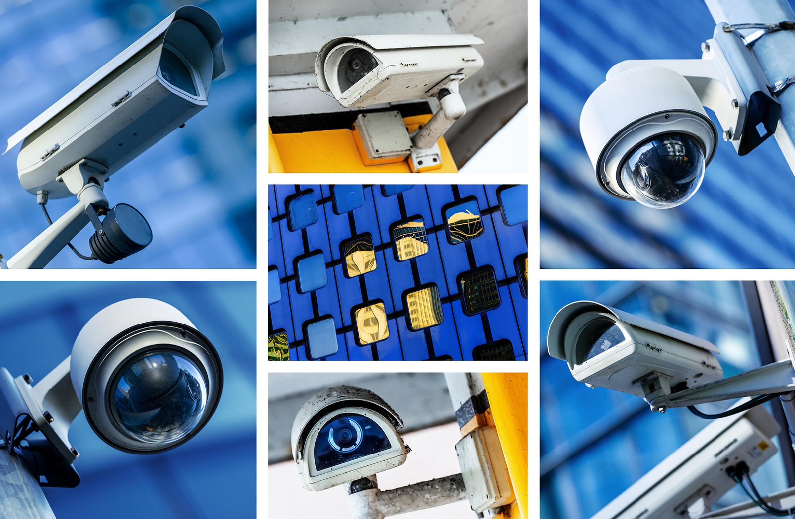 Security Alarm Products