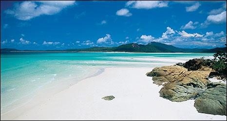 Ilha Hamilton_Austrália