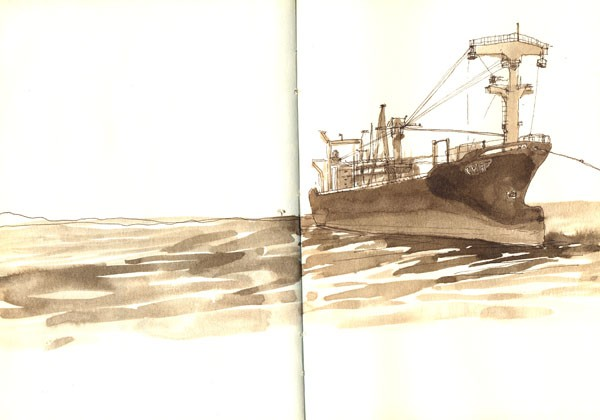 caderno navio 2010 extrato de nogueira