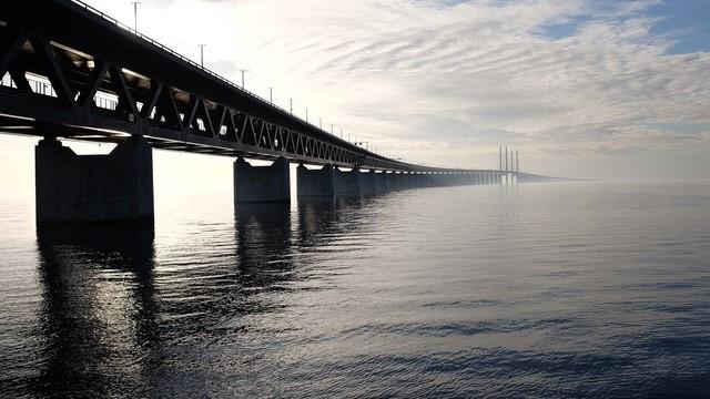 Como atravessar a ponte? E o excesso de bagagem?