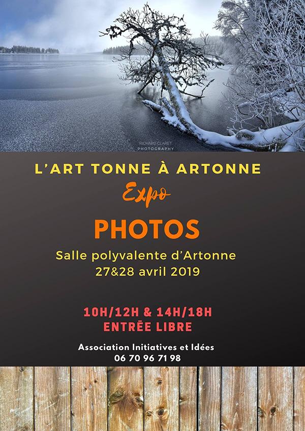 Expo-Artonne