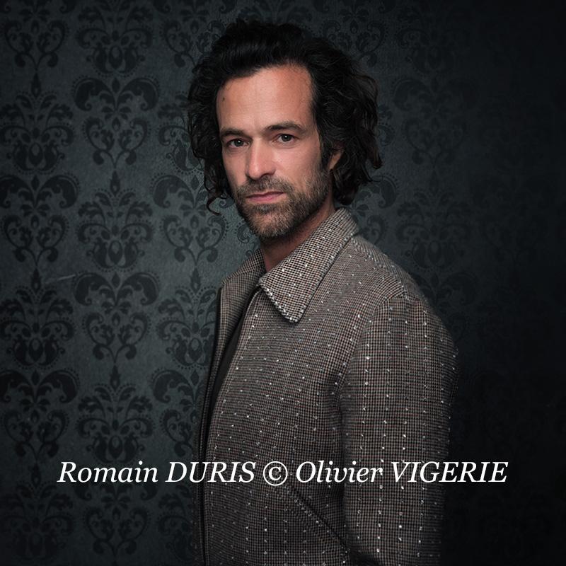 Romain-DURIS©Olivier-VIGERIE - Tirages Fine Art L'Atelier Baryté