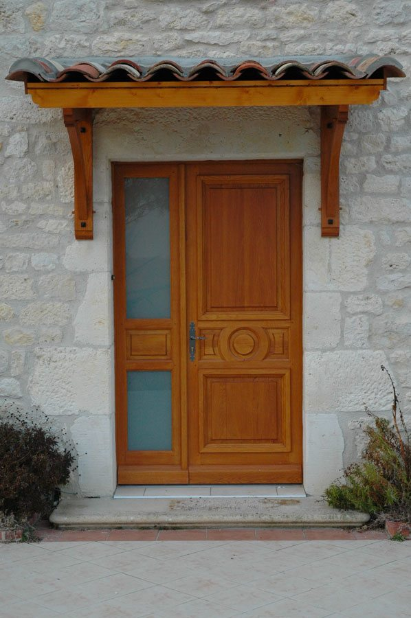 Portes | Atelier Du Bois