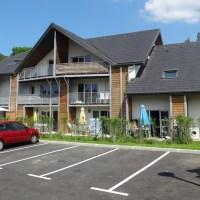 21 logements sociaux RT 2012 à Grésy-sur-Aix