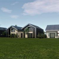 16 maisons locatives sociales à Saint-Vital