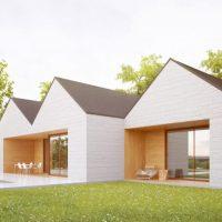 Construction d'une maison individuelle à Saint-Jeoire-Prieuré