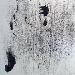 Abstracte kaart