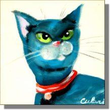Katze Art Nr. 1220