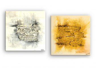 Abstrakt Art Nr. 1248