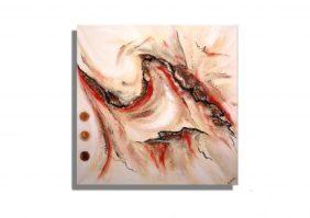 Abstrakt Art Nr. 1325