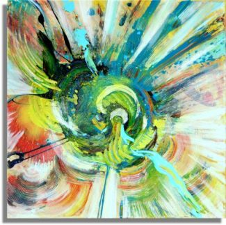 Abstrakt Art Nr 1340