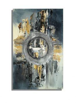 Abstrakt art Nr. 1363