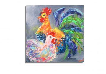 Hühner Art Nr. 1378