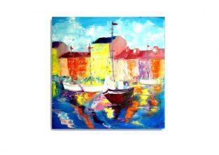 Venedig Art Nr. 1391