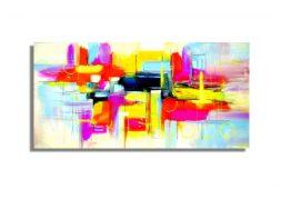 Abstrakt Art Nr. 433