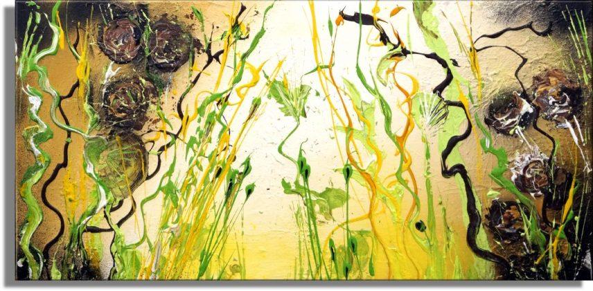 Abstrakt Art Nr. 437