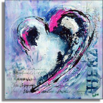 Herz Art Nr. 466