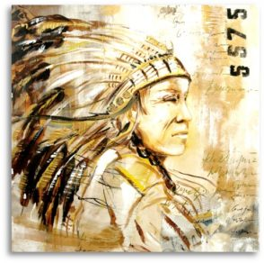 Indianer Art Nr. 472
