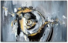 Abstrakt Art Nr. 483