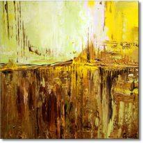 Abstrakt Art Nr. 507