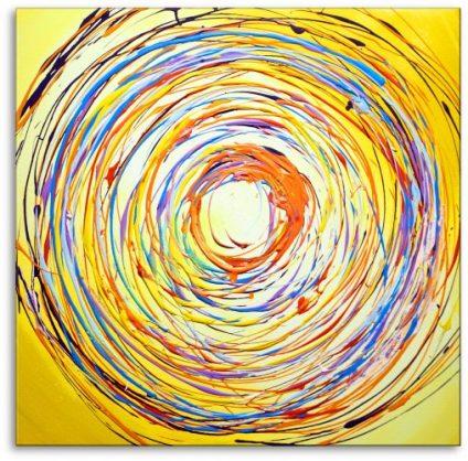 Abstrakt Art Nr. 523
