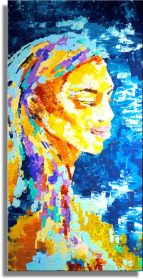 Porträt Art Nr. 530