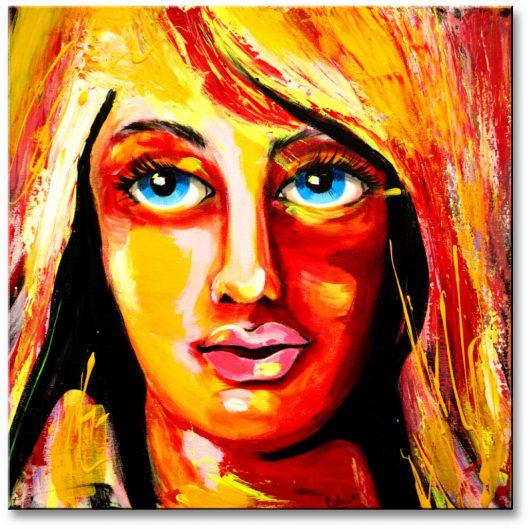 Porträt Art Nr. 539
