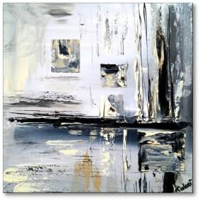 Abstrakt Art. Nr. 564