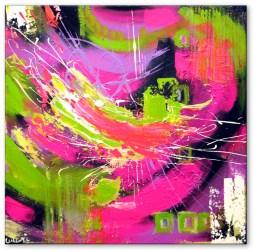 Abstrakt Art. Nr. 586