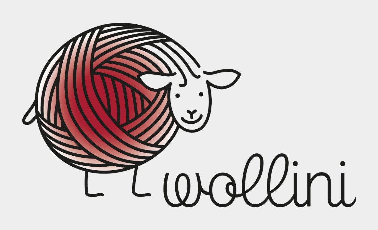 Abbildung Wollini Logo