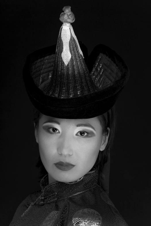 © Torsten Gripp | 2019 | Fotografie | Mongolische Dame