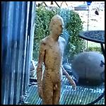 Skulptur von David Francisco