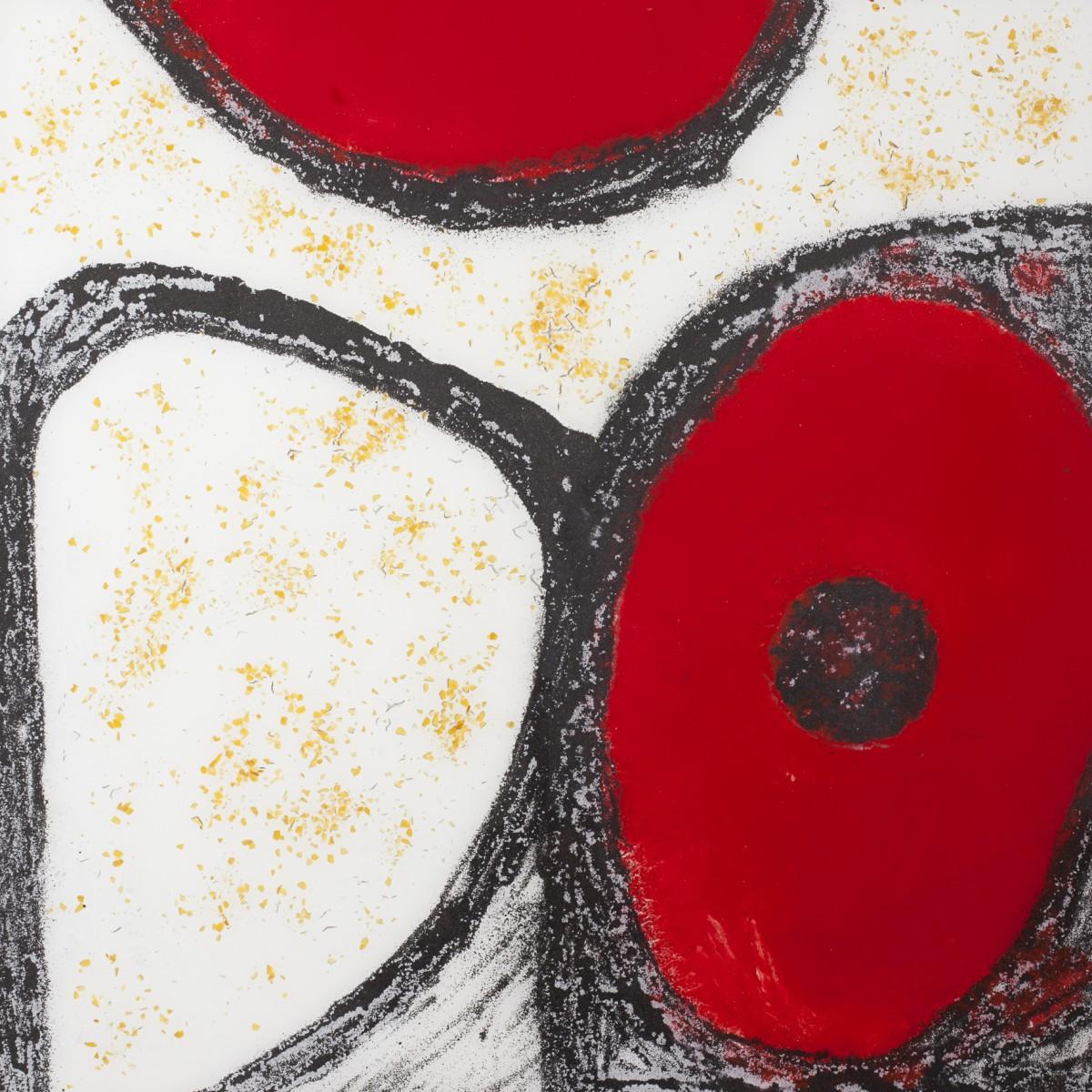 rot siegt, 2016 © Ralph Petznick