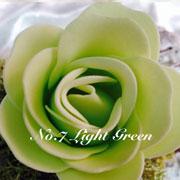No.7 ライトグリーン