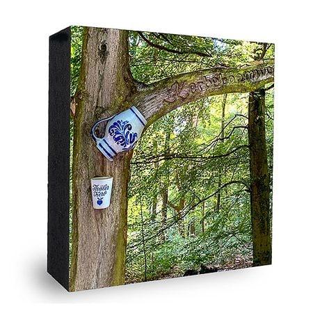 Bembel am Baum Thäler Kerb Kronberg