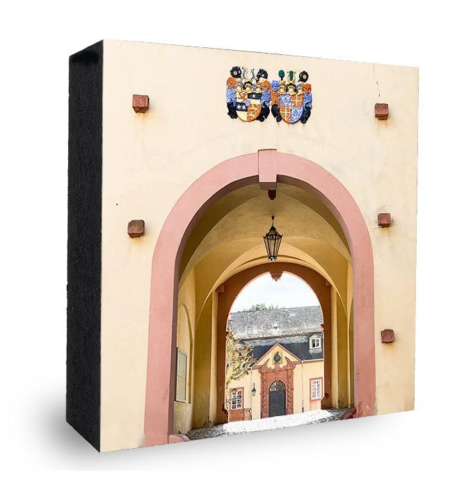 Bad Homburg Schloss Wappen