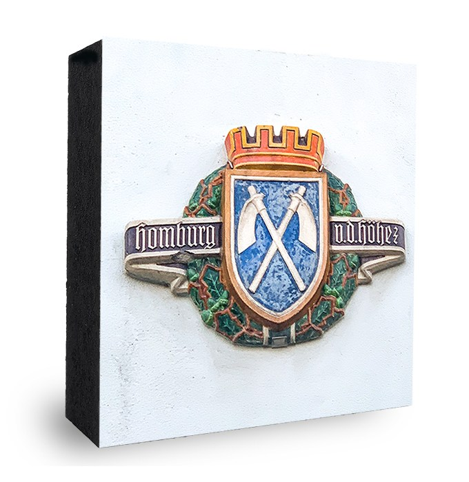 Wappen Bad Homburg