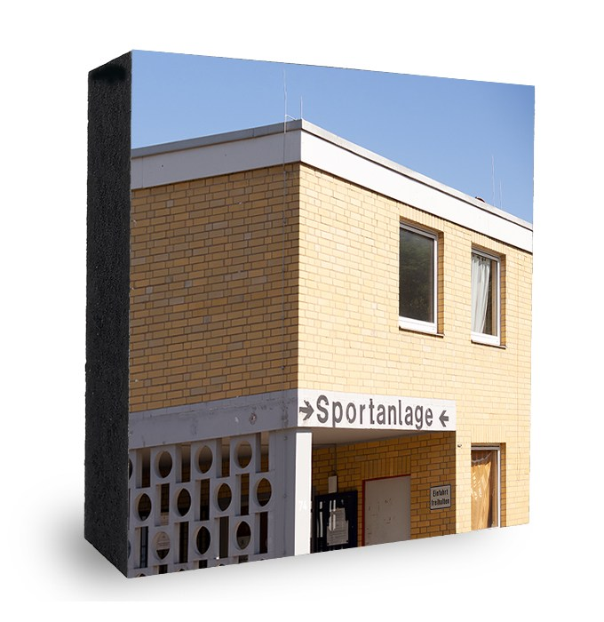 Bad Soden Sportanlage