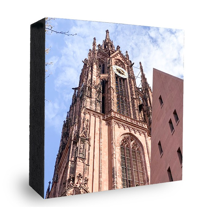 Dom Frankfurt Bild