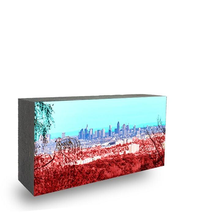 Skyline Frankfurt Modern Art