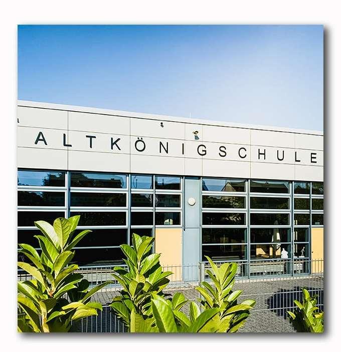 AKS Kronberg