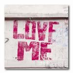 Love me Graffiti