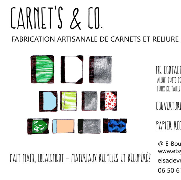 Carnet's and co