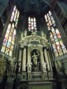 ミラノ大聖堂