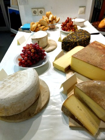 Käse aus erster Hand