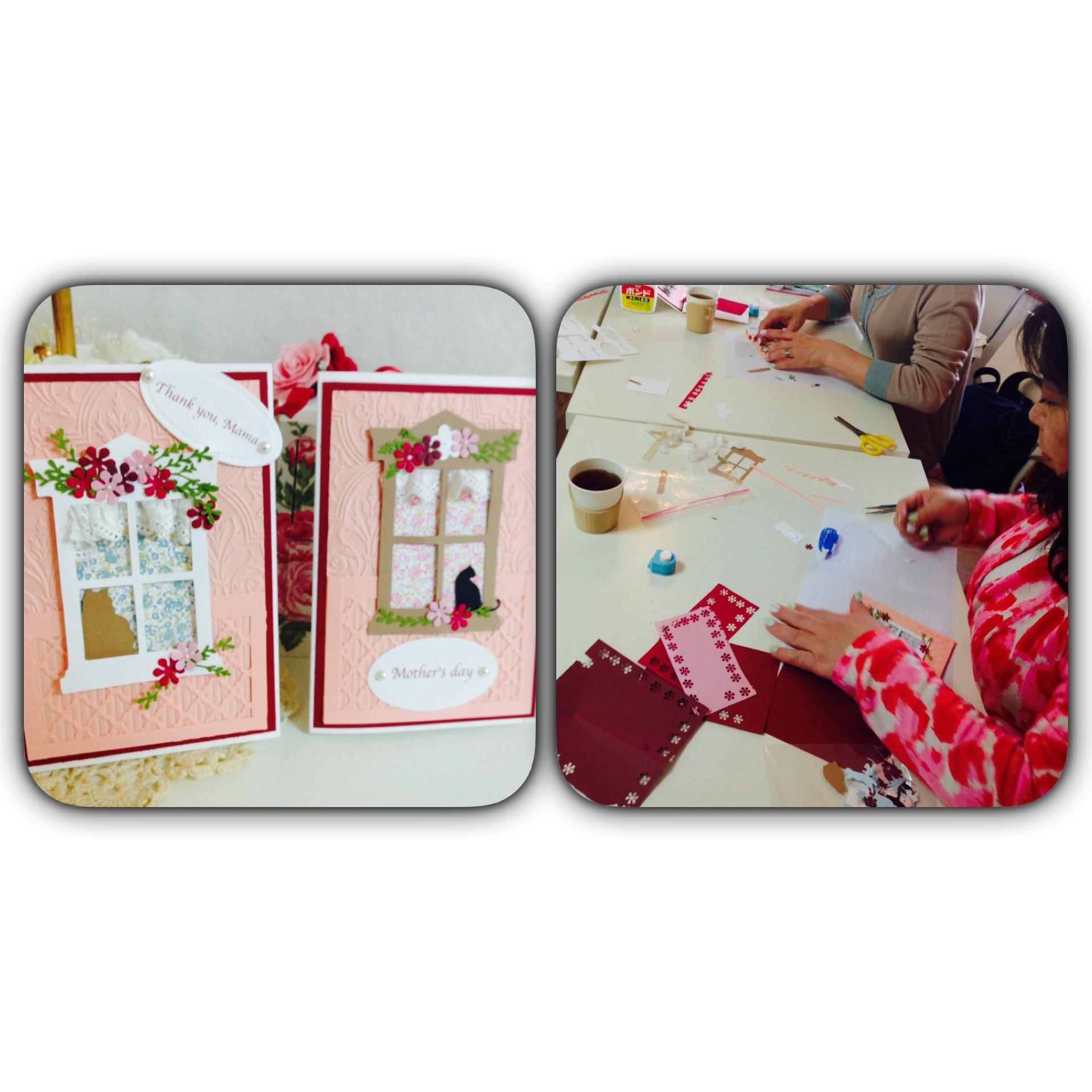 カード教室@神戸垂水