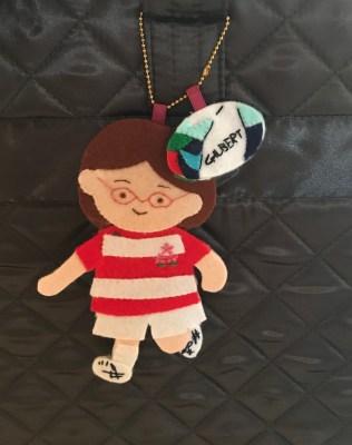 ワールドカップを応援!!